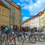 city-cycling-in-Ljubljana-2014-head-east